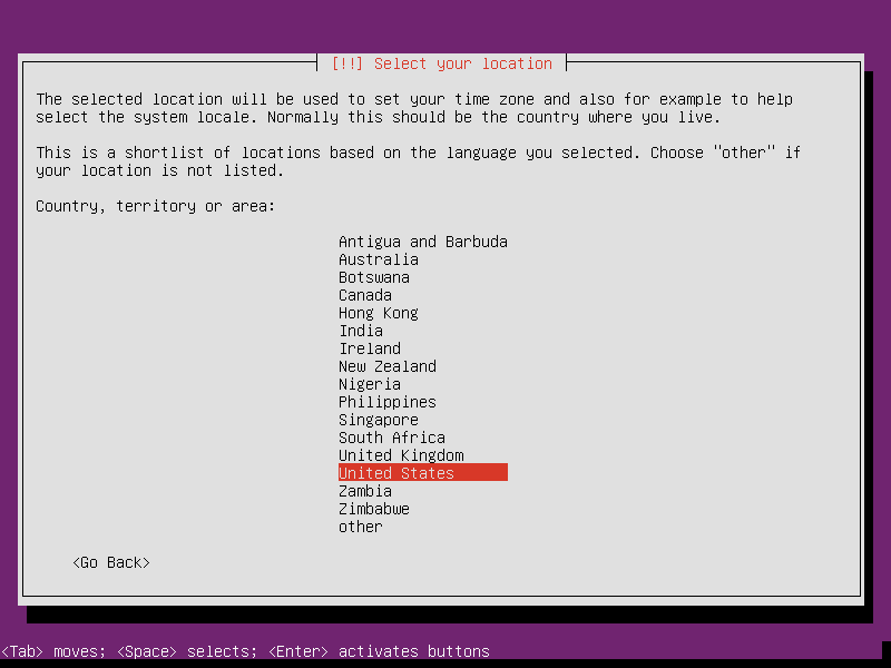 Ubuntu setup guide